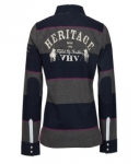HV POLO Rugby Sweater Barbesi