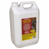 Equimins Glow and Shine Omega Olajok (2,5l)