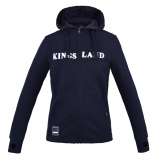 Kingsland Came unisex polar felső