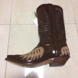 Rancho Boots Fancy western csizma