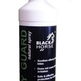 BlackHorse Fly Guard Natural rovarriasztó spray