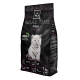 REX NATURAL Range Kitten CHICKEN § RICE 1KG