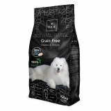REX NATURAL Range GRAIN Free Dog 3KG