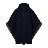 Kingsland Blair poncho
