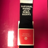 Imperial Riding Want to go zokni