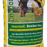 Marstall Senior Plus táp